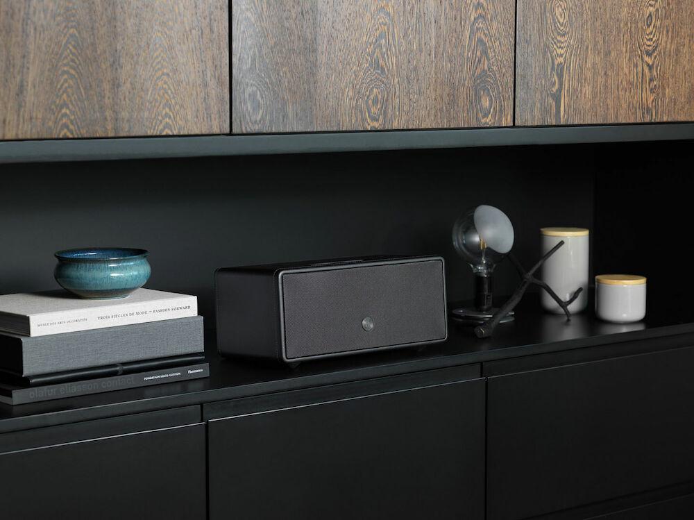 Audio Pro Addon D-1 multiroom-högtalare med Bluetooth och WiFi