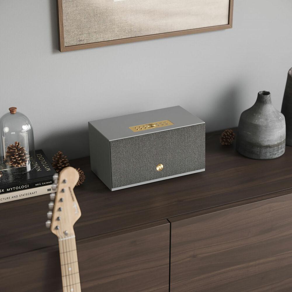 Audio Pro Addon C10 MKII Compact og trådløs multiroom-høyttaler med støtte for Airplay2 og Google Cast
